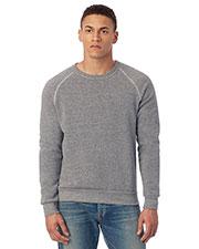 Custom Embroidered Alternative Apparel AA9575 Champ Sweatshirt at GotApparel