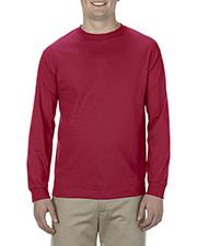 Alstyle AL1304 Adult 6 oz. Long-Sleeve T-Shirt at GotApparel