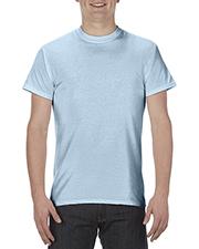 Alstyle AL1901 Adult 5.1 oz. 100% Cotton T-Shirt at GotApparel