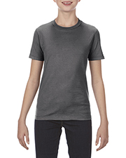 Alstyle AL5081 Youth Ringspun Cotton T-Shirt at GotApparel