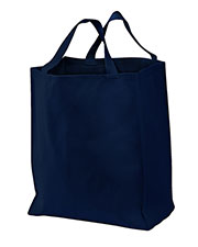 Port & Company B100 Men Grocery Tote at GotApparel