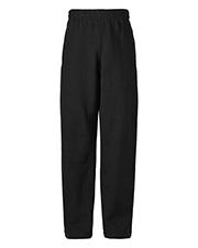 Soffe B9043 Boys Youth Premiere Pocket Sweatpants at GotApparel