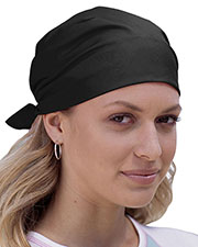 Big Accessories / BAGedge BA001 Unisex Solid Bandana at GotApparel