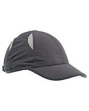 Big Accessories / BAGedge BA514 Men Performance Cap at GotApparel