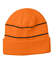 Big Accessories / Bagedge BA535 Women Reflective Beanie at GotApparel