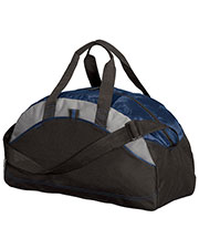 Port Authority BG1070 Unisex - Improved Medium Contrast Duffel at GotApparel