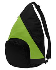 Port Authority BG206 Unisex Active Sling Pack at GotApparel