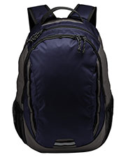 Port Authority BG208 Unisex Ridge Backpack at GotApparel