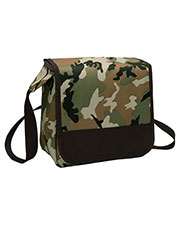 Port Authority BG753 Unisex Lunch Cooler Messenger at GotApparel