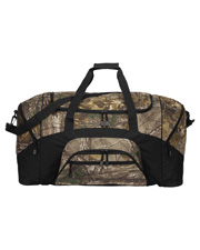 Port Authority BG99C Women  & Company  - Camouflage Color Block Sport Duffel. at GotApparel