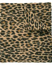 Port Authority BP61 Unisex Core Printed Fleece Blanket at GotApparel