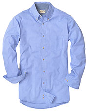 Backpacker BP7011T Men Tall Yarn-Dyed Micro-Check Woven at GotApparel
