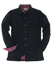 Backpacker BP7032 Women Great Outdoors Jace Shirt at GotApparel