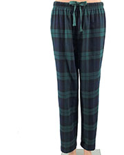 Backpacker BP7038 Women Flannel Lounge Pants at GotApparel