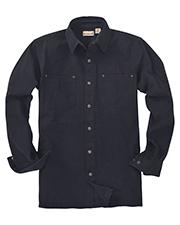 Backpacker BP7043 Men Great Outdoors Long-Sleeve Jac Shirt at GotApparel
