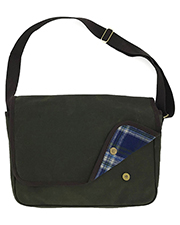 Backpacker BP8083 Men Nomad Messenger Bag at GotApparel