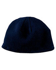Big Accessories / BAGedge BX013 Unisex Knit Fleece Beanie at GotApparel