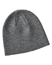Big Accessories / BAGedge BX026 Men Knit Value Beanie at GotApparel