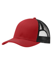 Port Authority C112 Unisex Trucker Cap       at GotApparel