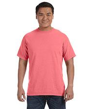 Comfort Colors C1717 Men 6.1 Oz. Ringspun Garment-Dyed T-Shirt at GotApparel