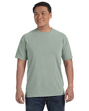 Comfort Colors C1717 Men 6.1 Oz. Ringspun Garment-Dyed T-Shirt at GotApparel