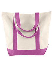 Comfort Colors C340 Unisex Canvas Heavy Tote at GotApparel
