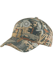 Port Authority C855 Unisex Pro Camouflage Series Cap at GotApparel