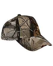 Port Authority C869 Unisex Pro Camouflage Series Cap With Mesh Back at GotApparel