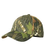 Port Authority C871 Men Pro Camouflage Series GartWashed Cap at GotApparel
