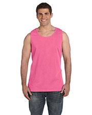 Comfort Colors C9360 Men Ringspun Garment-Dyed Tank at GotApparel