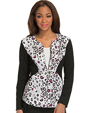 Careisma CA304 Women Zip Front Jacket   at GotApparel