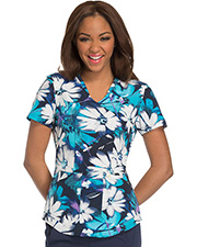 Careisma CA615 Women Mock Wrap Top   at GotApparel