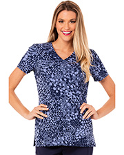 Careisma CA617 Women V-Neck Top    at GotApparel