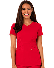 Careisma CA618A Women V-Neck Top    at GotApparel