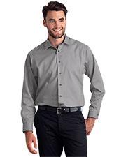 Calvin Klein CALV0029 Men Non-Iron Dobby Shirt at GotApparel