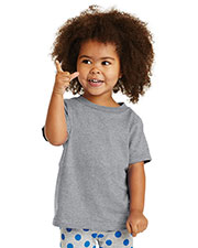 Precious Cargo CAR54T Boys Toddlers 5.4 Oz 100% Cotton T-Shirt at GotApparel
