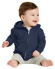 Precious Cargo CAR78IZH Toddler Full-Zip Hooded Sweatshirt at GotApparel