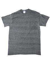 Tie-Dye CD1375 Men Stripe T-Shirt at GotApparel