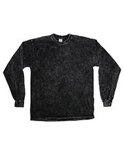 Tie-Dye CD2300 Men Mineral Long Sleeve T-Shirt at GotApparel