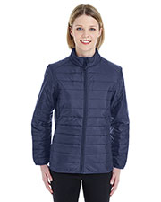 Ash City CE700W Women Prevail Packable Puffer at GotApparel