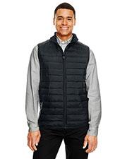 Ash City - Core 365 CE702 Men Prevail Packable Puffer Vest at GotApparel