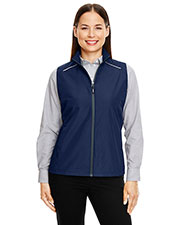 Ash City - Core 365 CE703W Women Techno Lite Unlined Vest at GotApparel