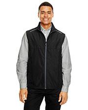 Ash City - Core 365 CE703 Men Techno Lite Unlined Vest at GotApparel