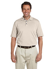Chestnut Hill CH180 Men Performance Plus Jersey Polo at GotApparel