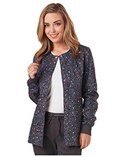 Code Happy CH300A Women Warm-Up Jacket    at GotApparel
