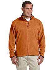 Chestnut Hill CH900 Men Microfleece Full-Zip Jacket at GotApparel