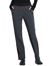 CK125AP Mid Rise Tapered Leg Pull-on Pant at GotApparel