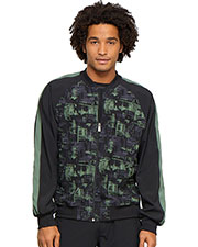 CK311 Mens Zip Front Bomber Jacket at GotApparel