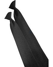 Edwards CL00 Men Polyester Neckwear Clip-On Tie 20 at GotApparel