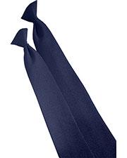 Edwards CL22 Men Clip-On Longer Length Tie 22 at GotApparel